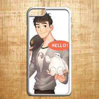 Baymax Hello for iphone 4/4s/5/5s/5c/6/6+, Samsung S3/S4/S5/S6, iPad 2/3/4/Air/Mini, iPod 4/5, Samsung Note 3/4, HTC One, Nexus Case*PS*
