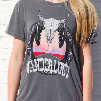 Show Me Your Mumu-Coalson Tee-Wanderlust Graphic
