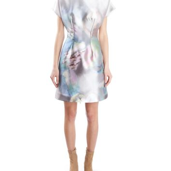 Cynthia Rowley -  Capsleeve Dress - Dresses