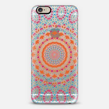 Mosaique3 iPhone 6 case by Miranda Mol | Casetify