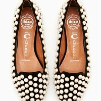 Jeffrey Campbell Martini Loafer