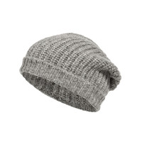 Closed - Alpaca-Wool Knit Beanie