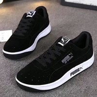 PUMA Woman Fashion Ventilation Running Sneakers Sport Shoes