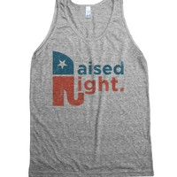 Athletic Grey Tank | Funny Republican Shirts