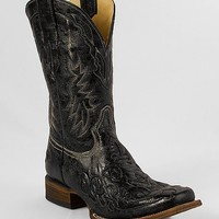 Corral Vintage Scroll Cowboy Boot