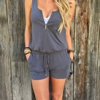 Sunday Love Romper