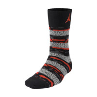Jordan Son Of Mars Socks (Large), by Nike