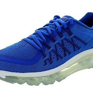 Nike Kids Air Max 2015 (GS) Running Shoe nike air max