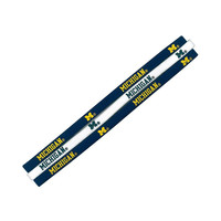 Michigan Wolverines NCAA Elastic Headband