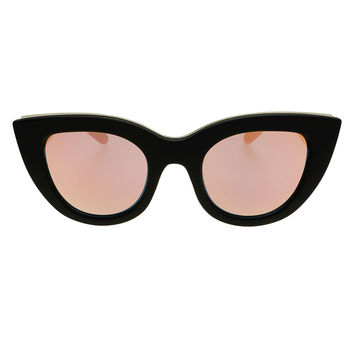 Fifi Cat Eye Sunglasses