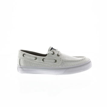 Sperry Girls Youth Bahama Boat Shoe at Von Maur