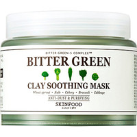 Bitter Green Clay Soothing Mask | Ulta Beauty