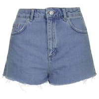 PETITE MOTO Mom Shorts - New In This Week - New In
