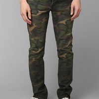 Kill City Faded Waxed Camo Pant
