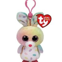 Twinkle Toes Bunny Beanie Boo Clip | Girls Beanie Boos Toys | Shop Justice