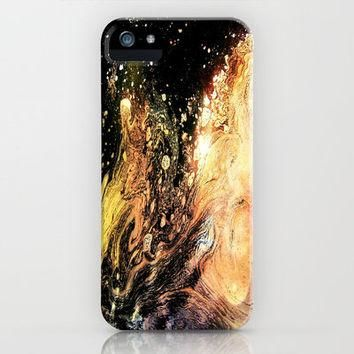 Magic iPhone Case by Erin Jordan | Society6