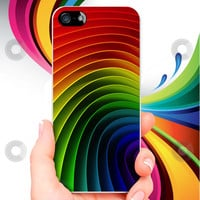 Colours Phone Case Iphone 5, blackberry, HTC, ipod, ipad, samsung