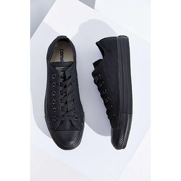 Converse Chuck Taylor All Star Low Top Sneaker-3