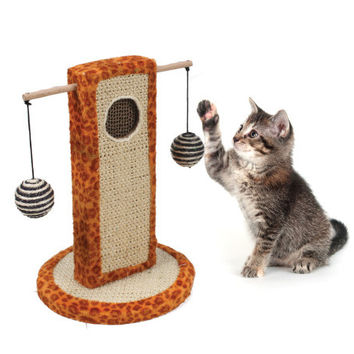Cat Toy Tree: Case of 1