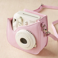 Fujifilm Instax Mini 8 Camera Case - Urban Outfitters