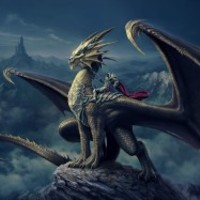 Dragon Background Wallpapers (16) |