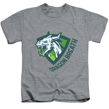 Dragons Breath - Kids T-Shirt