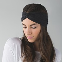 Knotty Gal Headband *Vitasea