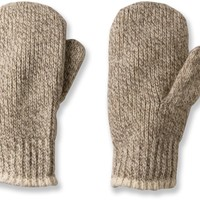 Fox River Double Ragg Mittens