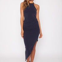 Bec & Bridge || Medina singlet dress in indigo