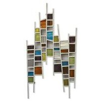 mosaic wall art - modern, contemporary wall decor from chiasso