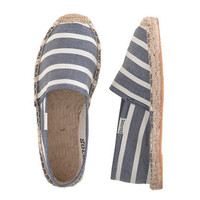Girls' Soludos® for crewcuts espadrilles in stripe - flats & moccasins - Girl's shoes - J.Crew