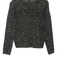 Not Knit Sweater | New Arrivals | Weekday.com