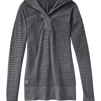 Athleta Womens Woodridge Hoodie