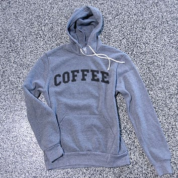 Womens Clothing, Sweatshirt, Hoodie, Popular Hoodie, Comfy Clothing, Funny tshirts - Coffee University