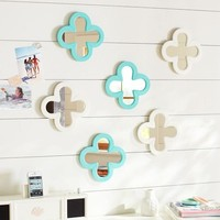 Clover Mini Mirrors