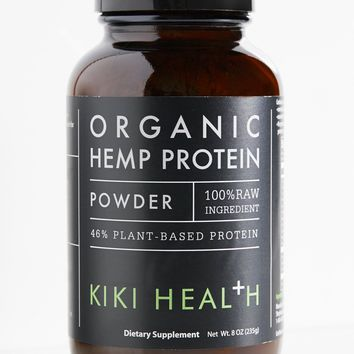 Free People Hemp Protein