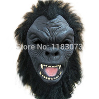 Terror Animal Monkey Mask