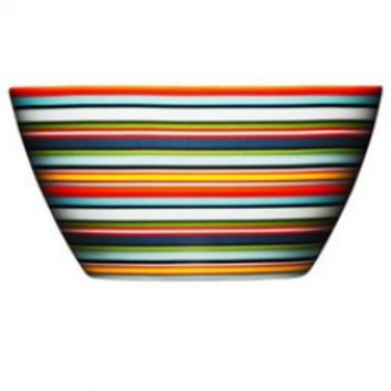 ORIGO BOWL  21.75 OZ ORANGE