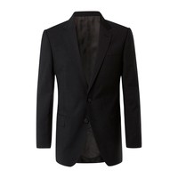 Charcoal Shadow Pinstripe Single Breasted  Suit - Suits & Separates - Menswear - Shop online