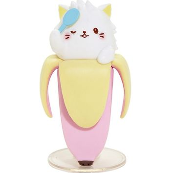 Funko Bananya Long-Haired Bananya Vinyl Figure