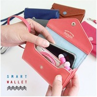 MochiThings.com: Poste Smartphone Wallet