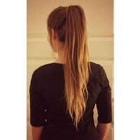 LONG HAIR INSPIRATION DO NOT CUT YOUR HAIR