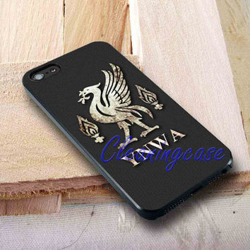 Liverpool fc 2 Cover   iPhone 4 4S iPhone 5 5S 5C and Samsung Galaxy S3 S4 S5 Case