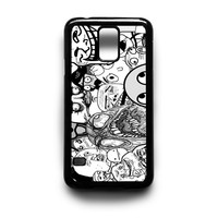 Meme Face Troll Face Group Funny for Samsung Galaxy S3 S4 S5 NOTE2 3 4 HTC ONE M7 M8 Case