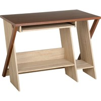 Seconique Tyler Computer Desk | Wayfair.co.uk