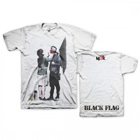 MGK Black Flag T-Shirt