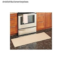 Kitchen Floor Mat Runner Ergonomic Memory Foam Comfort Anti Fatigue