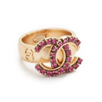 Previously Owned Chanel Ring