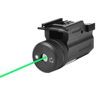 Green Dot Laser Sight For Glock