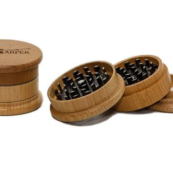 55mm Sharper Wood Grinder